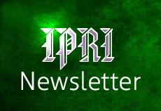 IPRI Newsletter