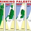 S Africa FM: Palestine map has turned to small dots