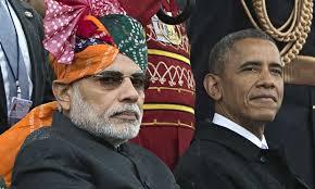 US-India Ties