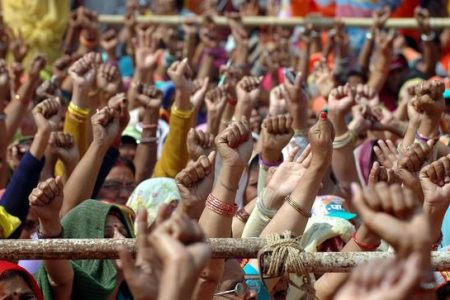 India: Waxing or Waning?