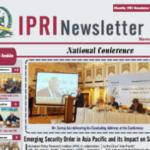 IPRI Newsletter November 2015