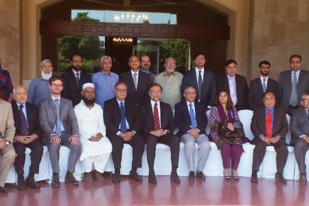 """Report: National Conference on """"Building Knowledge Based Economy in Pakistan: Learning from Best Practices"""""""
