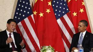 US Rebalancing Policy towards Asia