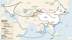 Prospects of China-South Asia Economic engagement
