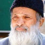 عبدالستار ایدھی ۔ ۔ ۔ ایک عظیم شخصیت