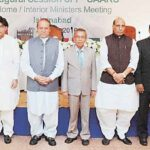SAARC meeting: Twined in differences!
