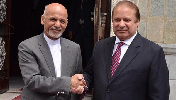 Evolving opportunity for Afghan peace