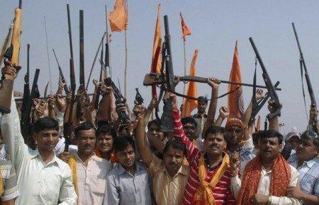 !درگاہ سانحہ ، بھارت میں '' نوٹ بندی '' اور ۔ ۔