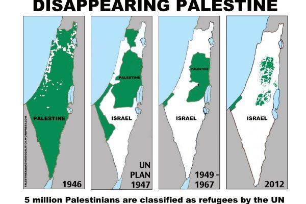 Palestine Focus