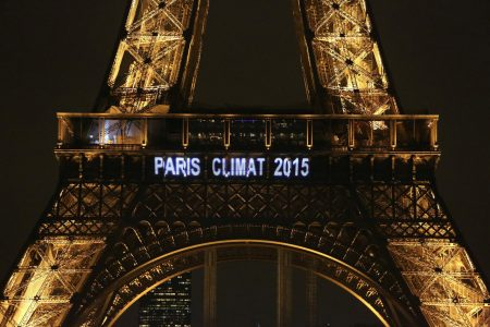 Future of Paris Agreement
