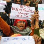 !بھارتی مسلمانوں کی زبوں حالی۔ ۔