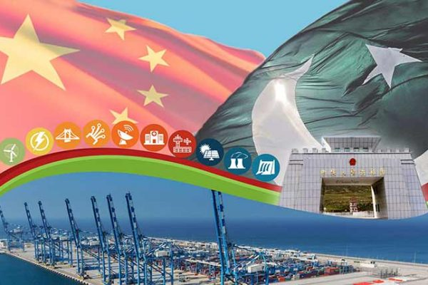 CPEC as a Linchpin of China-Pakistan relations