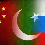 An emerging alliance in S Asia