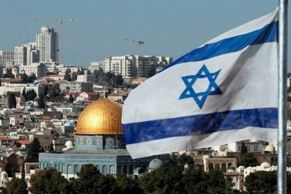 The death knell of the two-state solution?